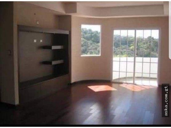 Renta Apartamento, Zona 16 Guatemala