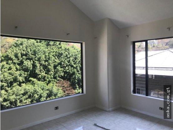 Apartamento en renta,  Zona 10, 1 habitación