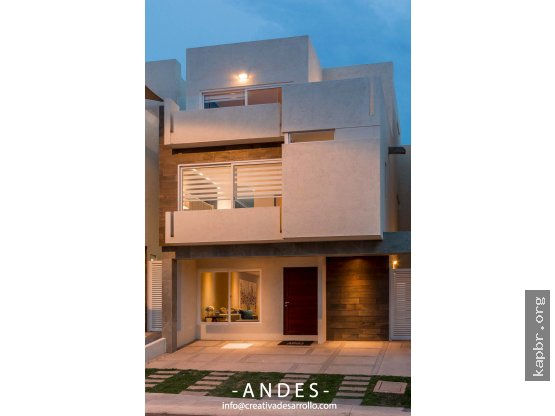 Venta Casa Andes Zibatá Zerenda Queretaro