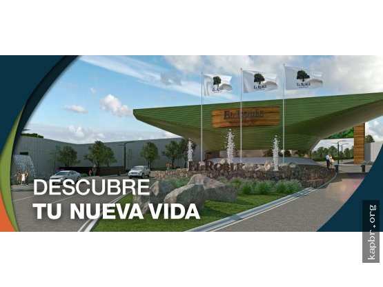 Terrenos Queretaro El Roble Residencial & Golf