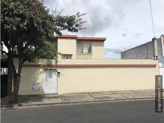 Casa en Venta, Col. Tecún Umán Z.15 (ND)