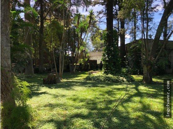 Terreno Grande de venta en Villa Nueva
