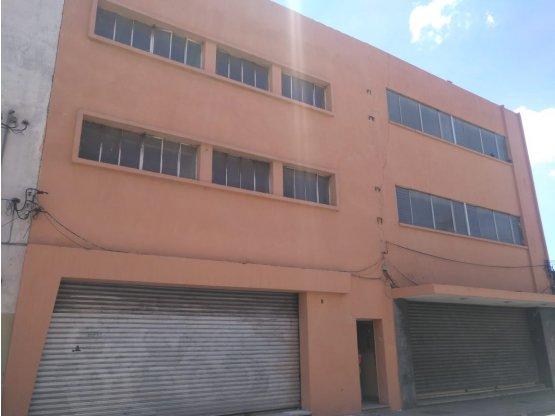 Edificio en Venta en Zona 1