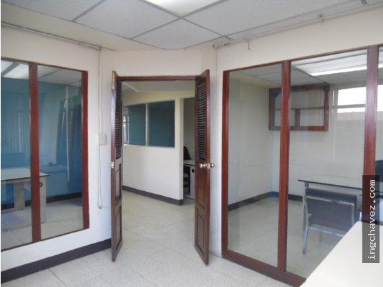 Oficina en Alquiler zona 10