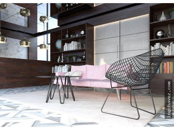 Apartamento en Alquiler, 2 Hab., Shift Cayalá