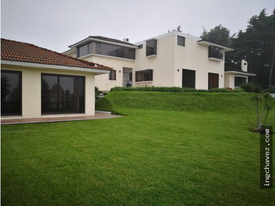 Casa en Venta, Casa & Campo, Carretera E.S.