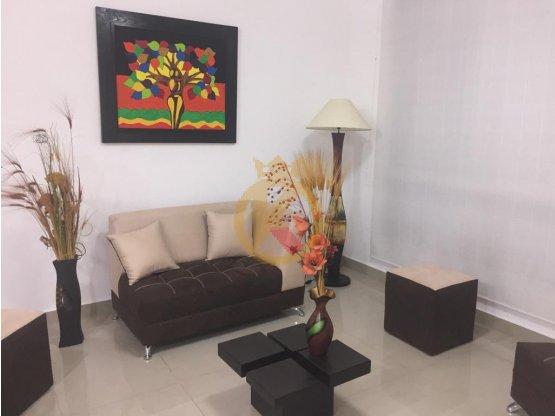 Suite en Ceibos Point (precio incluye alicuota)