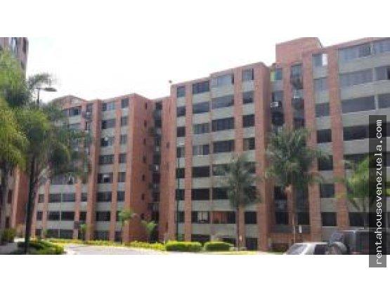 Apartamento Venta Los Naranjos Humboldt 16-13606