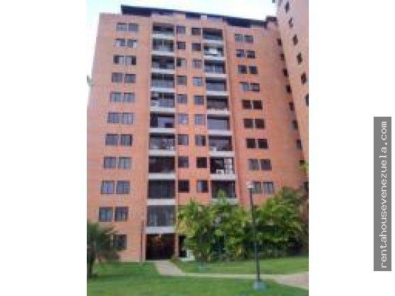 Apartamento Venta Clna de La Tahona Cod 17-14002