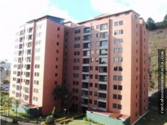Apartamento Venta Clna de La Tahona Cod 17-14833