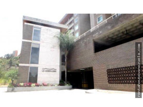 Apartamento en Venta Escampadero Cod18-5316