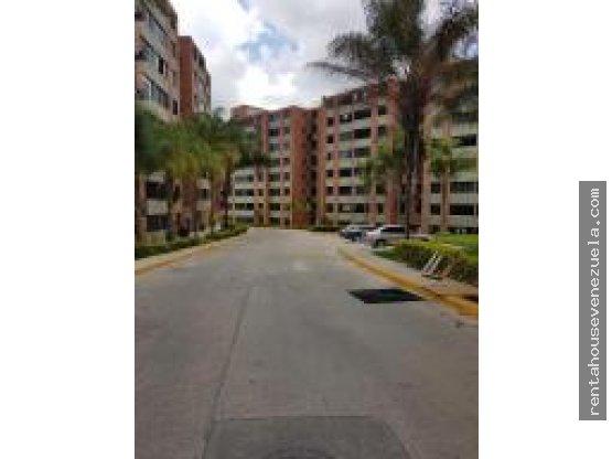 Apartamento Venta Los Naranjos Humboldt 17-10719