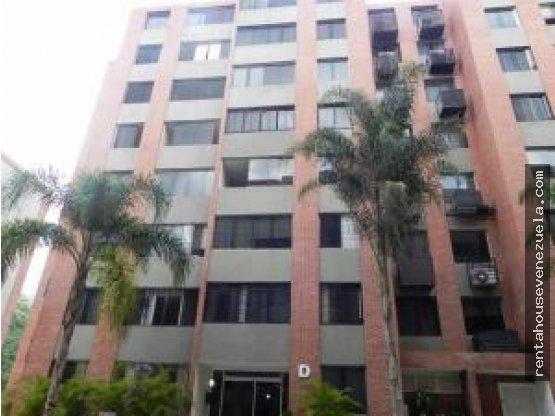 Apartamento Venta Los Naranjos Humboldt 15-5863