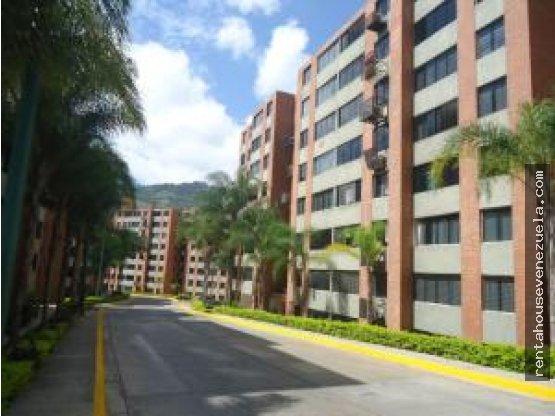Apartamento Venta Los Naranjos Humboldt 16-10642