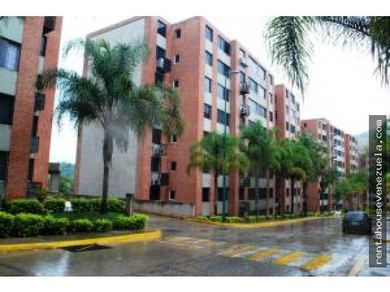 Apartamento Venta Los Naranjos Humboldt 15-13269