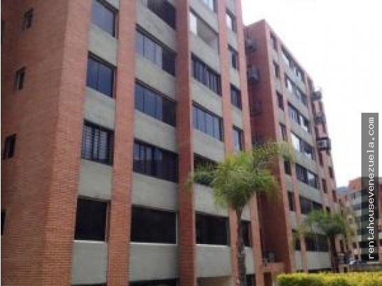 Apartamento Venta Los Naranjos Humboldt 17-1620