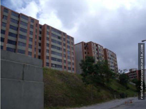 Apartamento Venta Los Naranjos Humboldt 17-8205