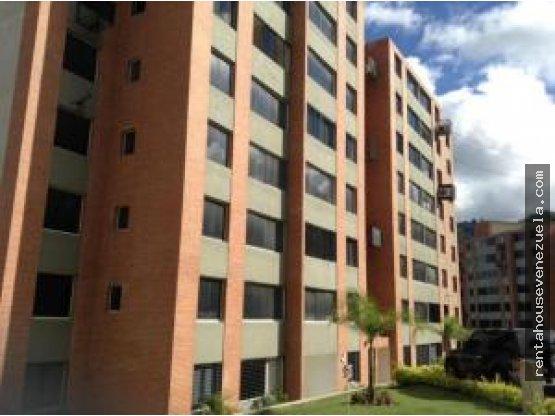 Apartamento Venta Los Naranjos Humboldt 15-6492