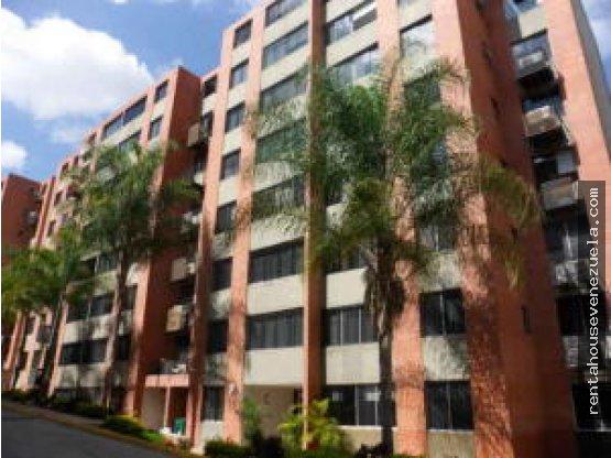 Apartamento Venta Los Naranjos Humboldt 15-2602