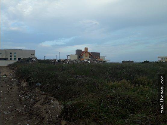 Remate de lotes en la playa miramar Madero