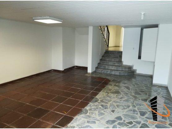 Alquiler casa Niza Norte Bogotá