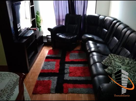 venta apartamento San Mateo Soacha