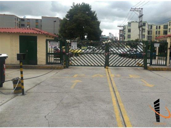 venta apartamento Suba Tibabuyes Bogotà