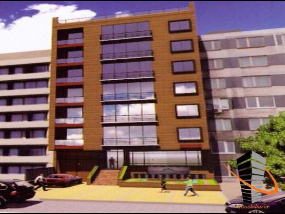 Venta apartamento nuevo Nicolas de Federman