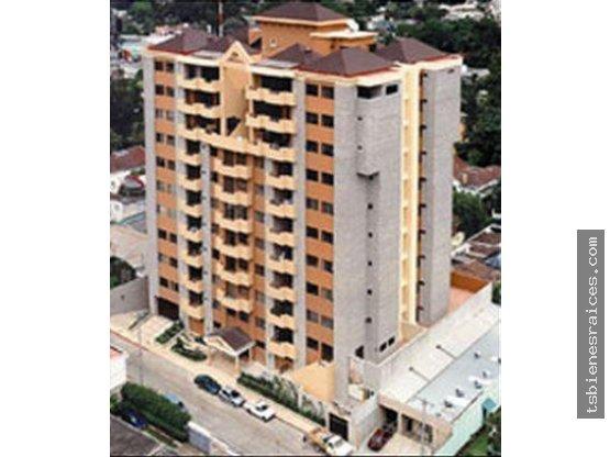 Preciosos apartamento Edificio Castelar.
