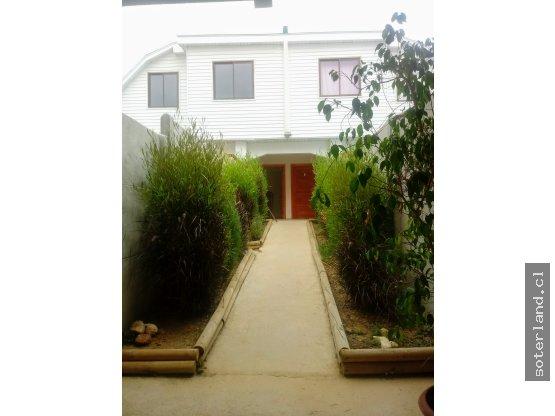 Se arrienda hermosa casa en Quilpué