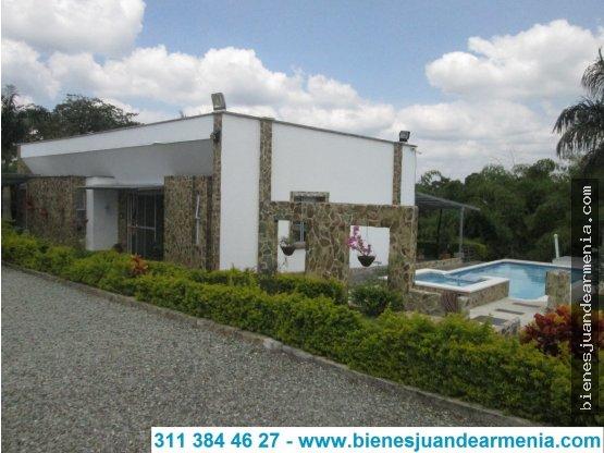 Chalet-3941mt²-Piscina-6 Caballerizas-Pueblo Tapao