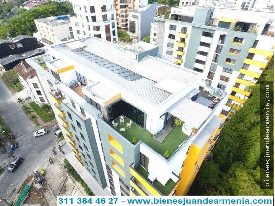 Apto Duplex Laureles Armenia Sector Norte