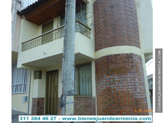 Apto Barrio Granada 3 alcobas 2 baños