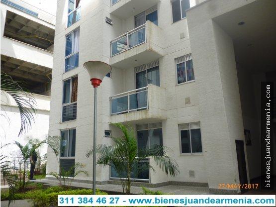 Apartamento Providencia 84 mt² 3 Alcobas 2 baños