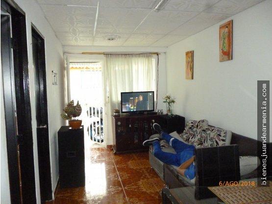 Casa Quintas de Juliana, 3 Alcobas, 50 Mts2