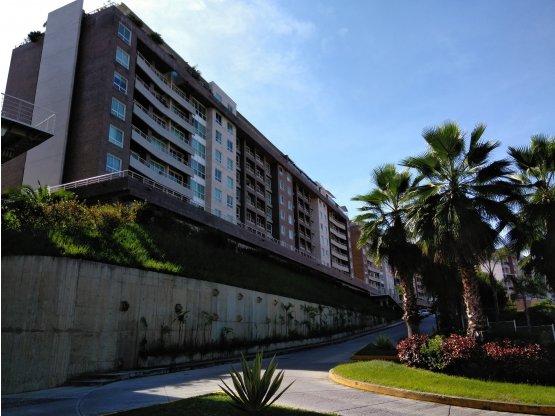 Apartamento a estrenar en Escampadero  de 131m2