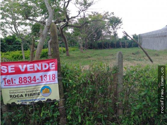 Lote en Santo Domingo de Heredia , La QUINTANA