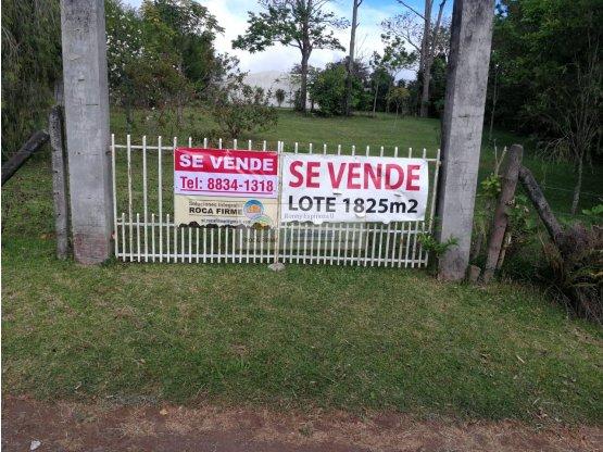 Venta Lote San Rafael de Heredia Costa Rica.
