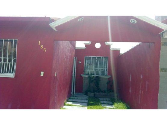 Casa en BOSQUES DEL PEÑAR. Pachuca, Hgo