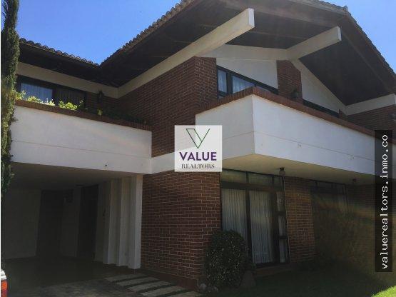 Casa en La Cañada