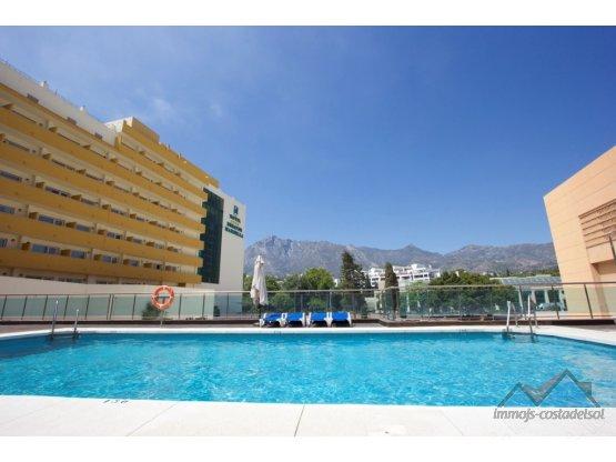 Apartamento Planta Media, Marbella