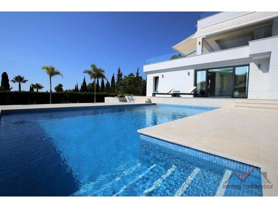 Villa - Chalet en venta en Sierra Blanca