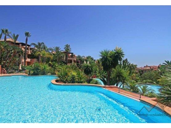 Esplendido apartamento en Marbella