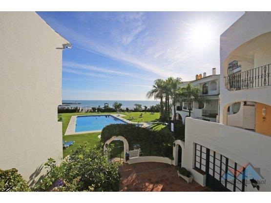 Apartamento Planta Media, Cabopino, Costa del Sol.