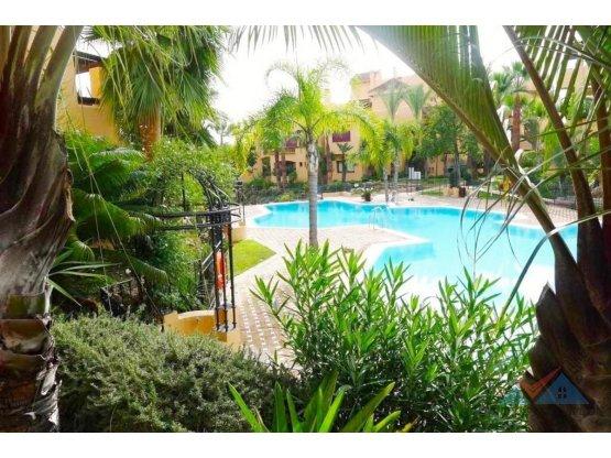 Apartamento Planta Baja en San Pedro de Alcántara
