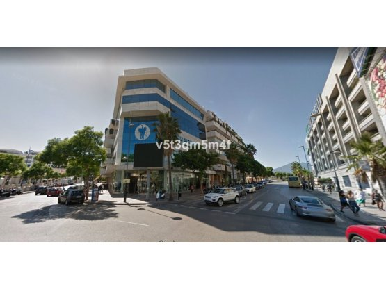 Negocios en alquiler en Puerto Banús