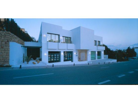 Local comercial en alquiler en Marbella