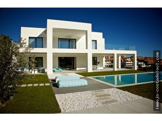 Villa Proyecto Benahavis