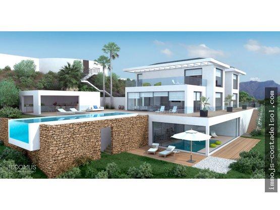 Villa Proyecto La Zagaleta