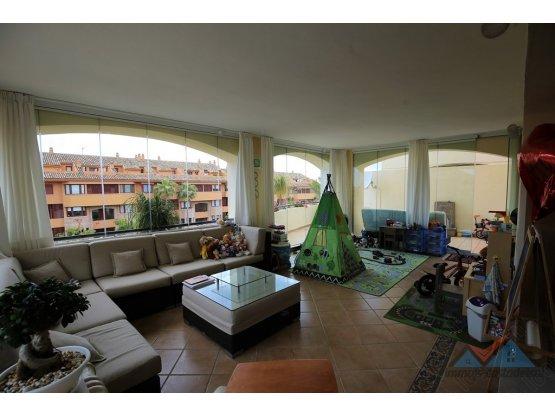 Apartamento Planta Media, Bahía de Marbella,